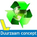 Duurzaam concept