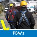 Pbm's