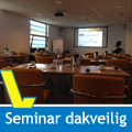 Seminar dakveilig