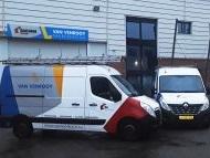 Van Venrooy pand Amersfoort