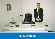 VanVenrooy_Historie